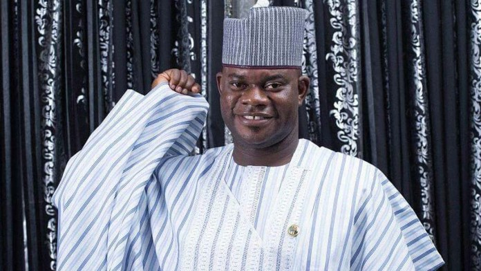 25 Million People Have Shown Interest In Joining APC - Governor Yahaya Bello