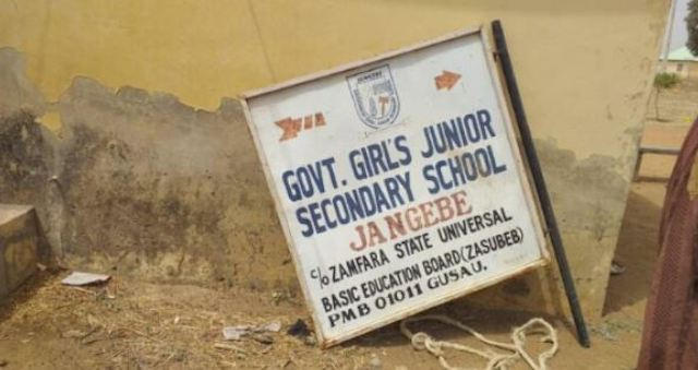 BREAKING: Abducted Zamfara Schoolgirls Released