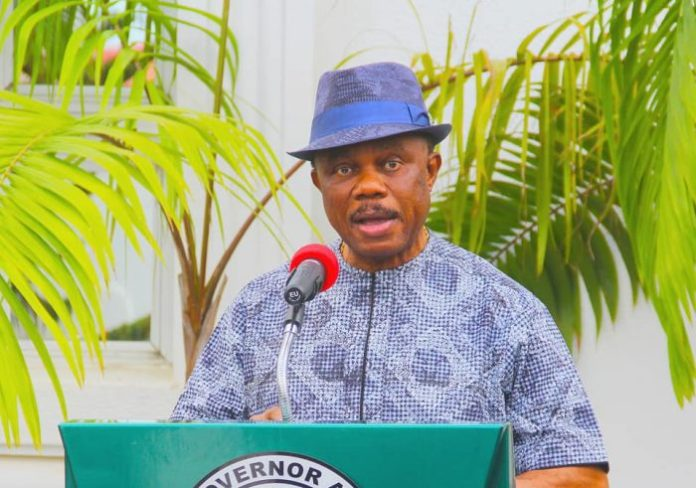 Anambra Govt Grounds Residents, Imposes Dusk-to-dawn Curfew, COVID-19