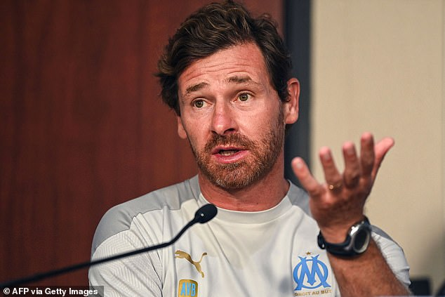 Marseille Suspend Villas-Boas For Spiteful Press Conference