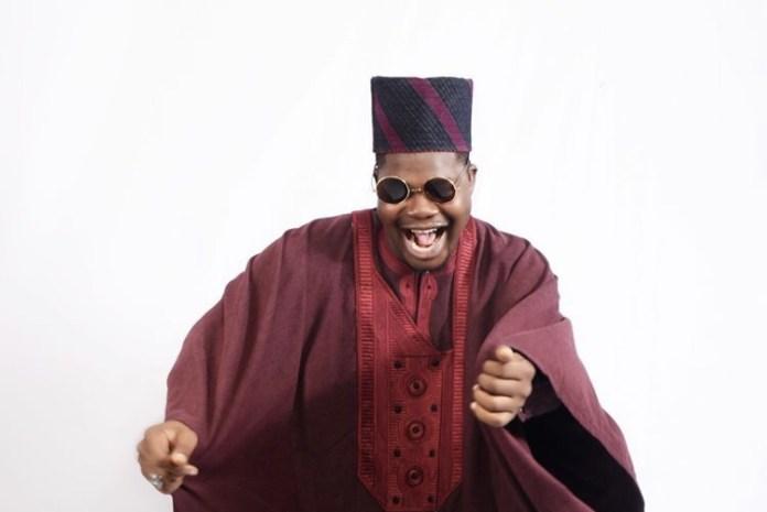 JUST IN: Popular Nigerian Entertainer, Mr. Macaroni Arrested At Lekki Tollgate