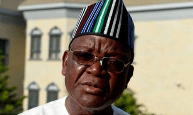 Governor Ortom Wins COVID-19 Battle