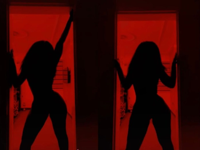 Women Warned To Avoid The Viral Silhouette Challenge