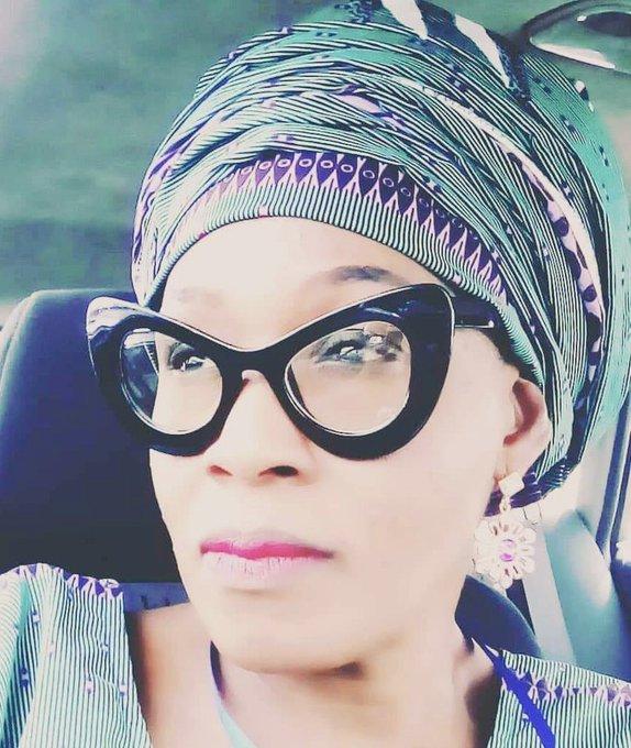 Nnamdi Kanu And IPOB, I'm Sorry Kemi Olunloyo [STATEMENT]