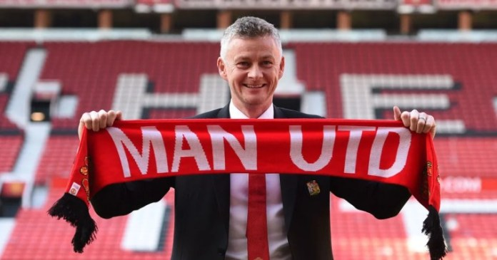 Solskjaer Position As Best-Paid PL Manager Revealed With New Man Utd Contract