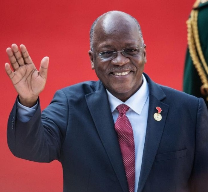 Tanzanian President, John Pombe Magufuli dies at the age of 61, Covid-19 Suspected