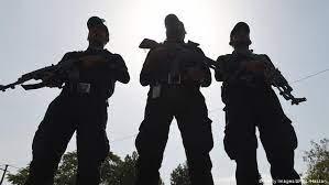 Again, gunmen attack Imo police station, free inmates