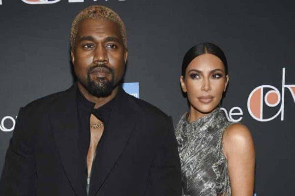Kanye West and Kim Kardashian agree to joint custody following divorce