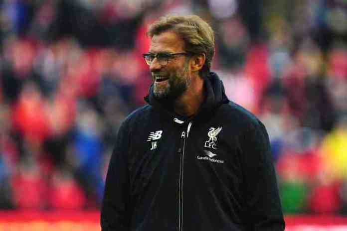 Klopp Reveals Exciting Injury Boost Ahead Of Arsenal Clash
