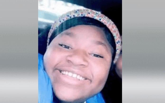 Ohio Boils As white police officer kills black teenage girl