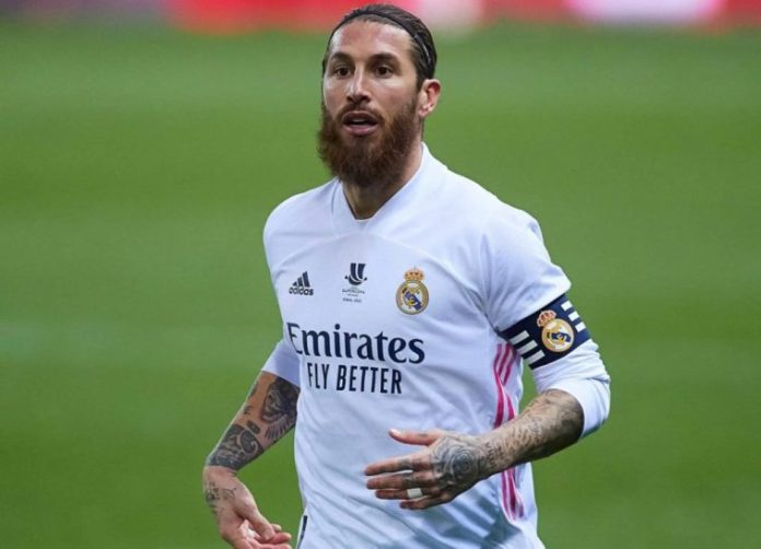 Sergio Ramos To Secure New Real Madrid Deal With Pay Cut