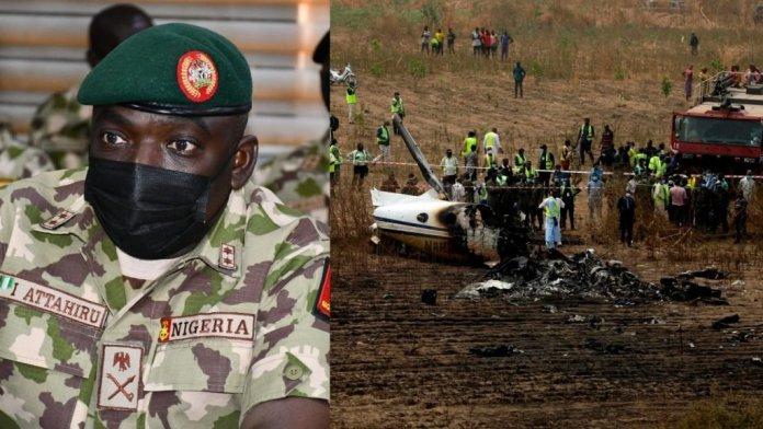 Late General Attahiru: There Is A Big Cover-Up - Kemi Olunloyo