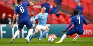 Man City Vs Chelsea: Confirmed Lineups Of Both Teams Are Out