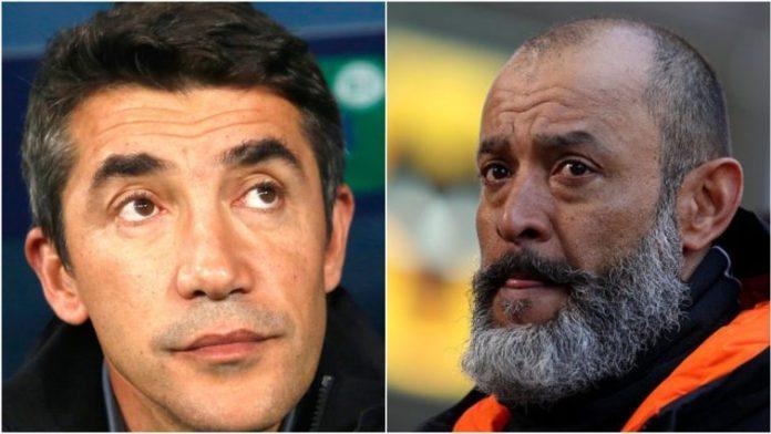 JUST IN: Bruno Lage Replaces Nuno Espirito Santo At Wolves