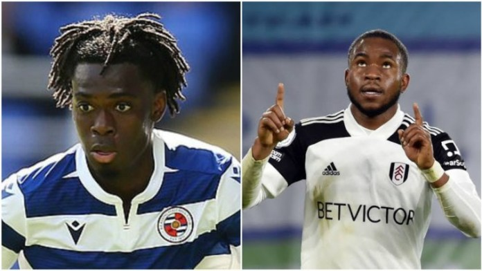 Lookman, Ejaria Finally Get FIFA Clearance To Play For S'Eagles