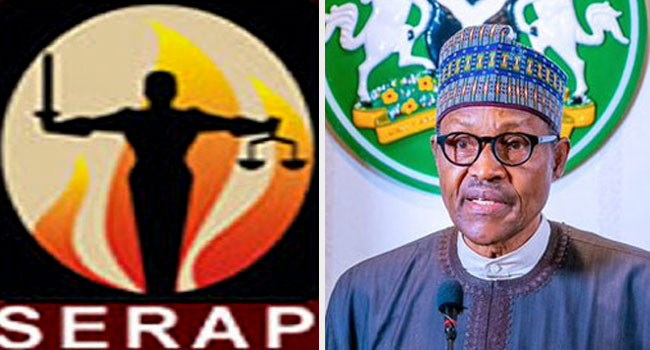 FG Sued To ECOWAS Court Over Twitter Ban By SERAP