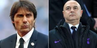 Why I Rejected Tottenham Job – Antonio Conte