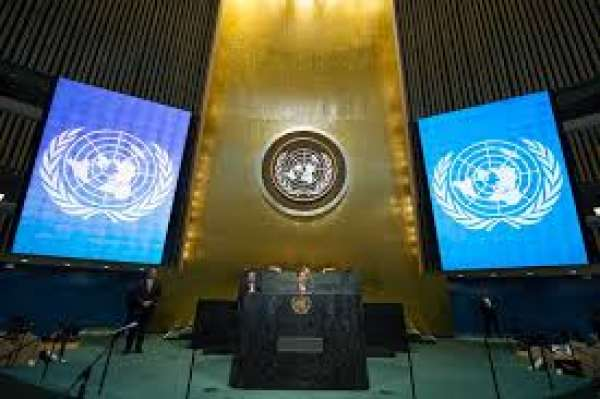Yoruba Nation To Make Their Case At 76th UN General Assembly
