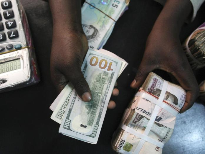 Naira Hits 505/$ As CBN Stops Forex Sale To BDCs