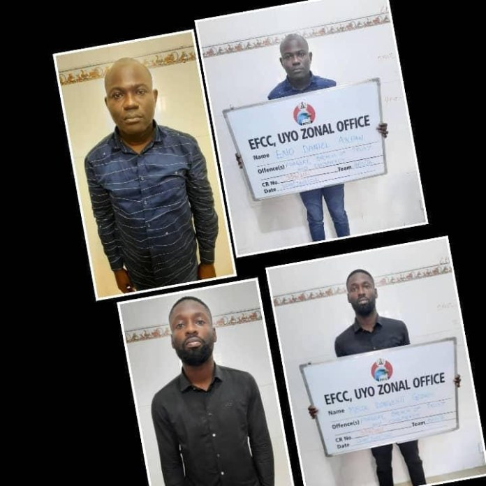 2 Bankers Jailed For Stealing From Dead Customer