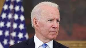 President Biden Calls On New York Governor To Resign Office