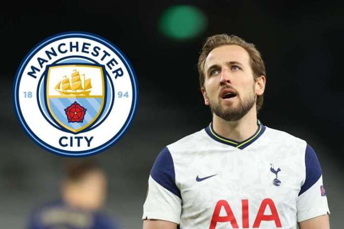 Three Key Questions Surrounding Harry Kane's Absence Against Manchester City