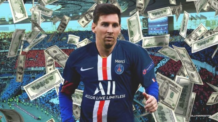 Lionel Messi PSG Contract Revealed IN FULL