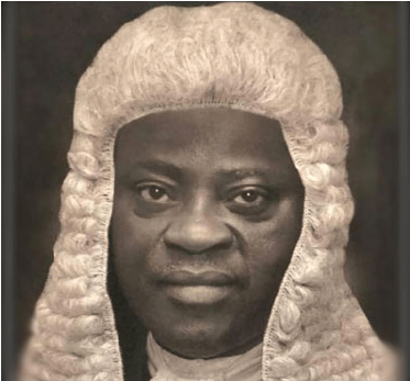Buhari Appoints Justice Baba-Yusuf As Acting FCT Chief Judge