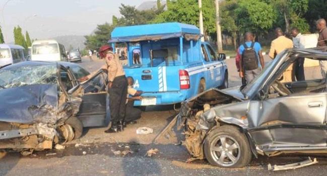 Twelve Passengers Killed In Bloody Kaduna-Abuja Road Accident