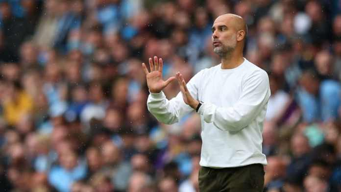 Joan Laporta Determined To Bring Pep Guardiola Back To Barcelona