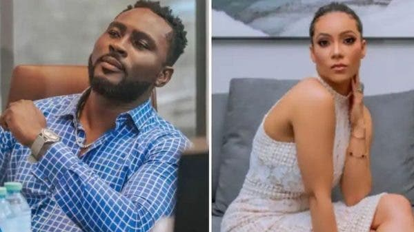 Maria Asked Me For Se.x When Mic Was Off – Pere