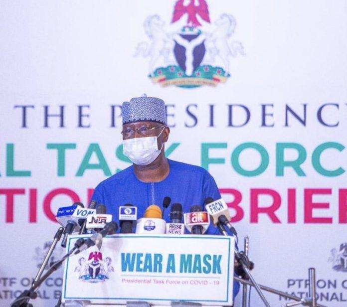 Covid-19 Protocol: Nigeria Accuses UAE Of Double Standard