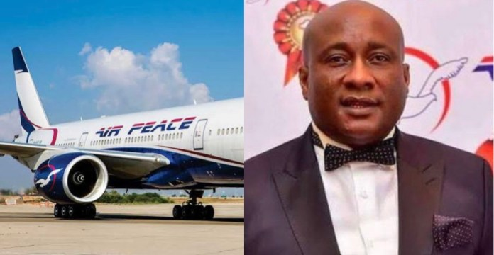 Air Peace Hands Customers Over To Police For Exposing Poor And Decayed Service System