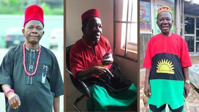Chiwetalu Agu Flown To Abuja By DSS, Blocks Family Visitation
