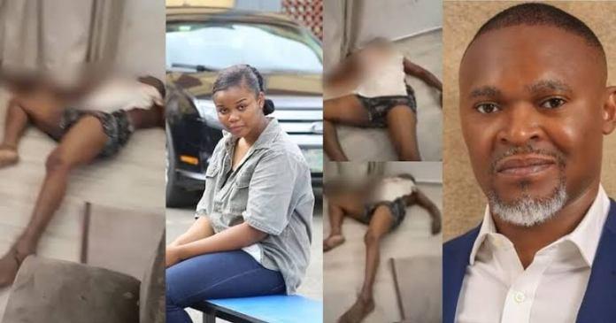 Chidinma Ojukwu Pleads Not Guilty To The Murder Of Usifo Ataga