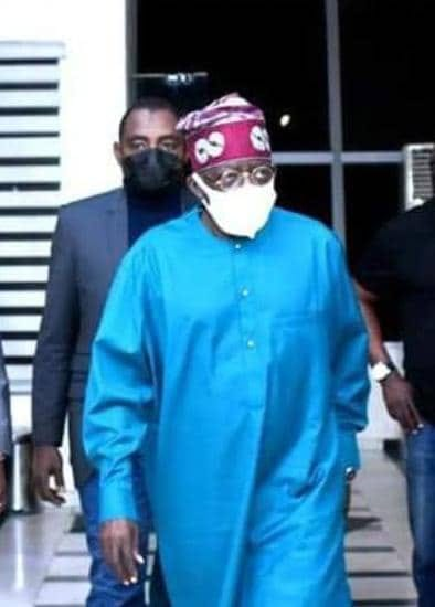 BREAKING: Bola Ahmed Tinubu Returns To Nigeria After Months Of Medical Sojourn