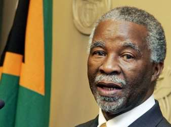 Thabo Mbeki Report Focus News