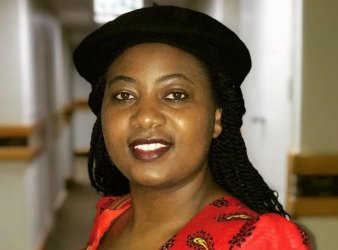 MDC Member of Parliament Joanah Mamombe Arrested
