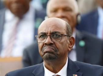 Sudanese President Omar al-Bashir has been forced to step down