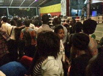 Uganda charges revellers arrested in gay-friendly bar
