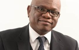 Geoff Makhubo is the new mayor of Johannesburg