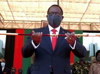 Anger over Malawi family cabinet appointees