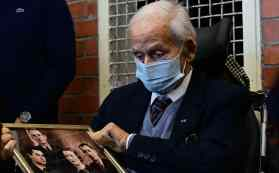 Germany puts 100-year-old on trial for Nazi crimes