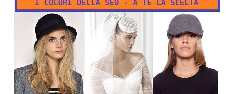 Inbound marketing strategies: Black hat SEO vs White hat SEO