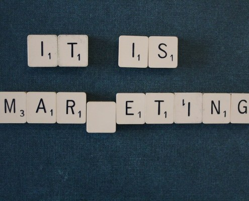 marketing online - inbound marketing - content marketing - seo