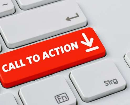 Lead generation: invito all'azione - Call To Action (CTA) - Creare CTA migliori