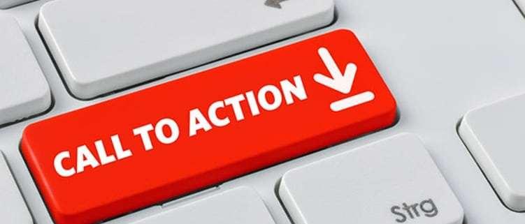 Lead generation: invito all'azione - Call To Action (CTA) - Creare CTA migliori