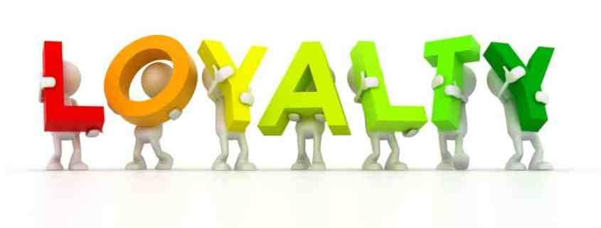 Lead generation: loyal customers. La creazione di clienti fedeli