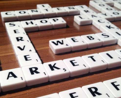 investire nel marketing online