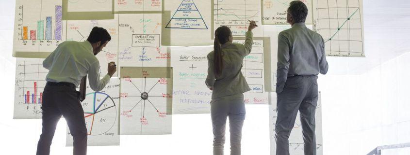 Importanza Piano di Marketing - Perché un piano di marketing è importantePerché un piano di marketing è importante